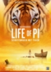 Cover: Life of Pi: Schiffbruch mit Tiger (2012)