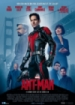 Cover: Ant-Man (2015)