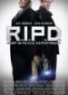Cover: R.I.P.D. (2013)