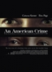 Cover: An American Crime (2007)