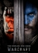 Cover: Warcraft: The Beginning (2016)