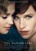 Cover: The Danish Girl (2015)