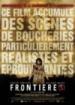Cover: Frontier(s) - Kennst du deine Schmerzgrenze? (2007)