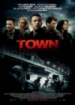 Cover: The Town - Stadt ohne Gnade (2010)