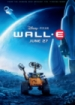 Cover: WALL·E - Der Letzte räumt die Erde auf (2008)