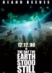 Cover: Der Tag, an dem die Erde stillstand (2008)