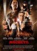 Cover: Machete (2010)