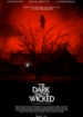 Cover: The Dark and the Wicked (2020)