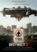 Cover: District 9 (2009)