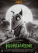 Cover: Frankenweenie (2012)