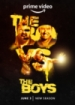 Cover: The Boys (2019)