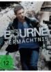 Cover: Das Bourne Vermächtnis (2012)