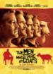 Cover: Männer, die auf Ziegen starren (2009)
