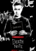 Cover: Death Note (2017)
