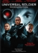 Cover: Universal Soldier - Regeneration (2009)
