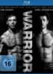 Cover: Warrior (2011)