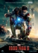Cover: Iron Man 3 (2013)