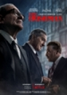 Cover: The Irishman (2019)