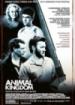 Cover: Königreich des Verbrechens (2010)