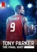 Cover: Tony Parker: Der letzte Wurf (2021)