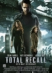 Cover: Total Recall (2012)