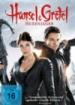Cover: Hänsel und Gretel: Hexenjäger (2013)