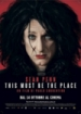 Cover: Cheyenne - This Must Be the Place (2011)