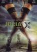 Cover: Julia X 3D (2011)