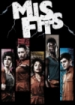 Cover: Misfits (2009)