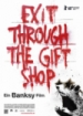 Cover: Banksy - Exit Through the Gift Shop (2010)