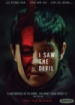 Cover: I Saw the Devil (2010)
