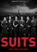 Cover: Suits (2011)