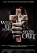 Cover: When the Lights Went Out (2012)