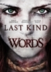 Cover: Last Kind Words (2012)