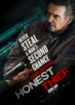 Cover: Honest Thief (2020)
