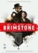 Cover: Brimstone: Erlöse uns von dem Bösen (2016)