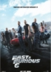 Cover: Fast & Furious 6 (2013)