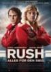 Cover: Rush: Alles für den Sieg (2013)
