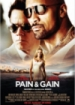 Cover: Pain & Gain (2013)