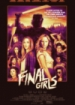 Cover: The Final Girls (2015)