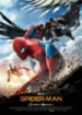 Cover: Spider-Man: Homecoming (2017)