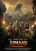 Cover: Jumanji: Willkommen im Dschungel (2017)
