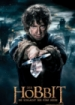 Cover: Der Hobbit: Die Schlacht der fünf Heere (2014)