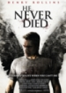 Cover: He Never Died (2015)