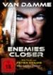 Cover: Enemies Closer - Gefährlich nah (2013)