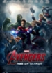 Cover: Avengers: Age of Ultron (2015)