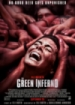 Cover: The Green Inferno (2013)