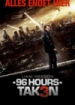 Cover: 96 Hours - Taken 3 (2014)