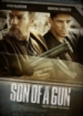 Cover: Son of a Gun (2014)