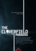 Cover: The Cloverfield Paradox (2018)
